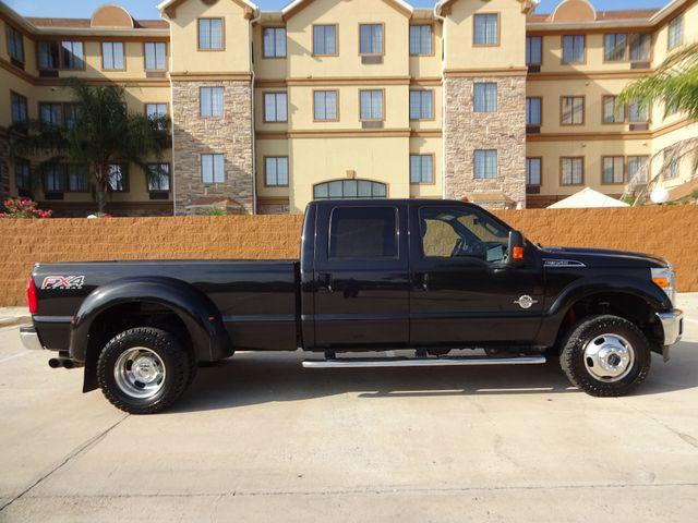 2014 Ford Super Duty F-350 DRW Pickup Lariat Corpus Christi, Texas 5