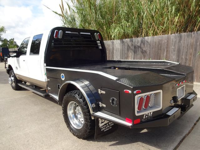 2014 Ford Super Duty F-350 DRW Pickup Lariat Corpus Christi, Texas 2