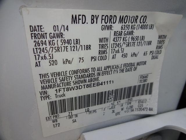 2014 Ford Super Duty F-350 DRW Pickup Lariat Corpus Christi, Texas 50