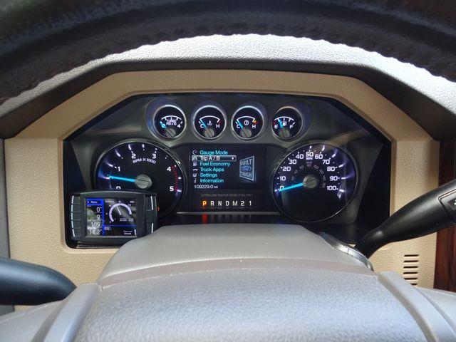 2014 Ford Super Duty F-350 DRW Pickup Lariat Corpus Christi, Texas 44