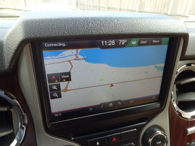 2014 Ford Super Duty F-350 DRW Pickup Lariat Corpus Christi, Texas 38