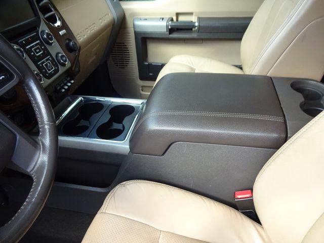 2014 Ford Super Duty F-350 DRW Pickup Lariat Corpus Christi, Texas 20