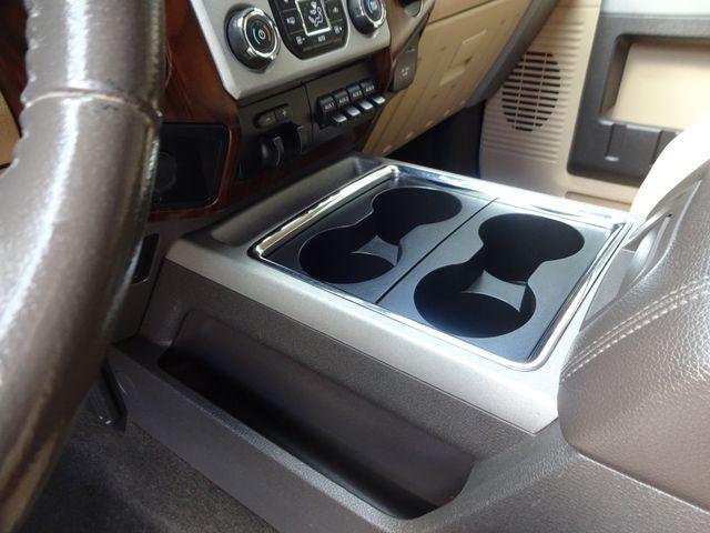 2014 Ford Super Duty F-350 DRW Pickup Lariat Corpus Christi, Texas 22