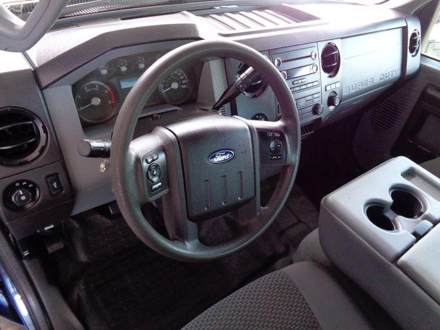 2014 Ford Super Duty F-350 DRW Pickup XL Corpus Christi, Texas 20