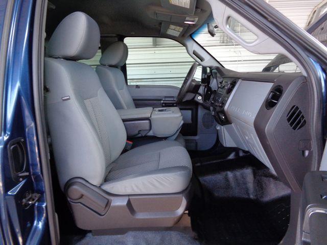 2014 Ford Super Duty F-350 DRW Pickup XL Corpus Christi, Texas 30