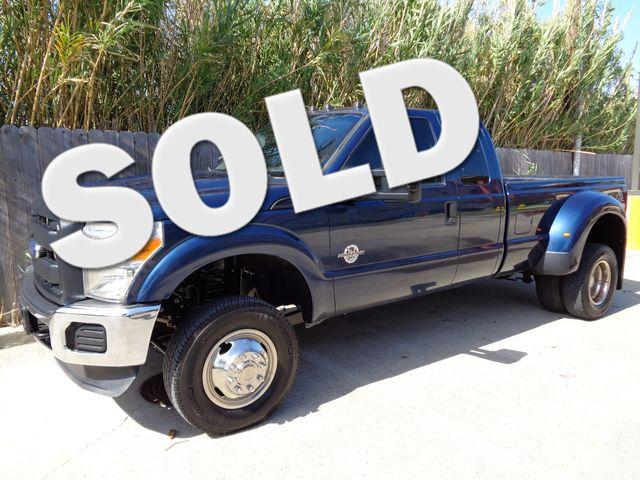 2014 Ford Super Duty F-350 DRW Pickup XL Corpus Christi, Texas 0
