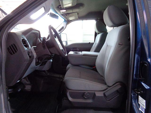 2014 Ford Super Duty F-350 DRW Pickup XL Corpus Christi, Texas 22