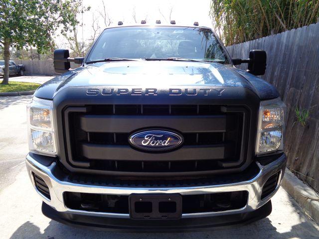 2014 Ford Super Duty F-350 DRW Pickup XL Corpus Christi, Texas 6