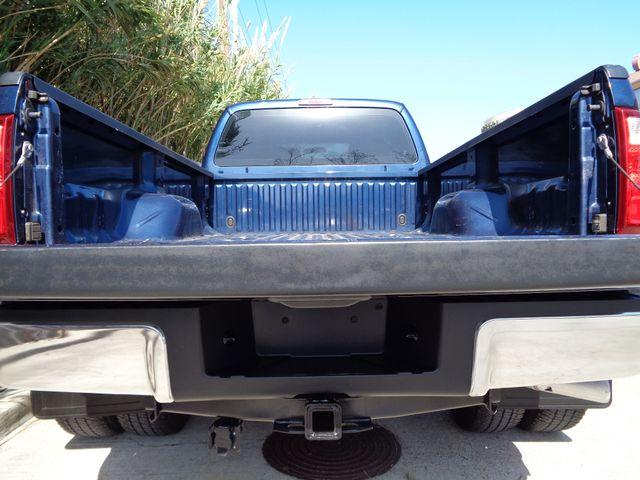 2014 Ford Super Duty F-350 DRW Pickup XL Corpus Christi, Texas 8