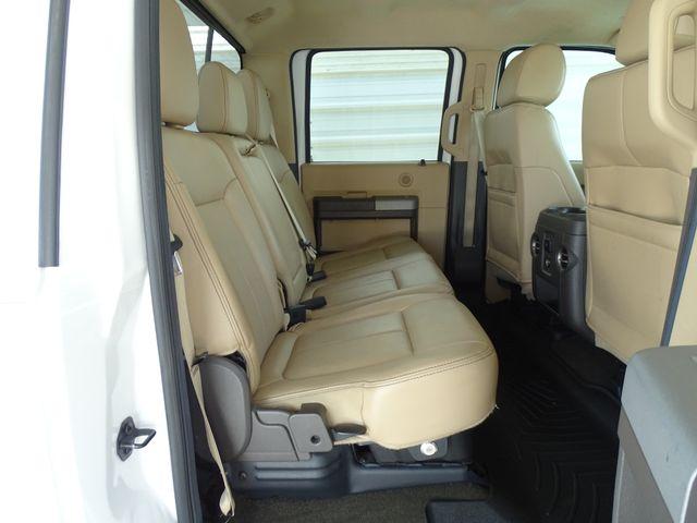 2014 Ford Super Duty F-350 DRW Pickup Lariat Corpus Christi, Texas 31