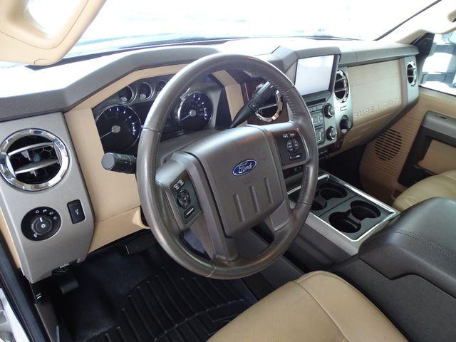 2014 Ford Super Duty F-350 DRW Pickup Lariat Corpus Christi, Texas 19