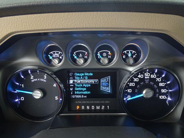 2014 Ford Super Duty F-350 DRW Pickup Lariat Corpus Christi, Texas 48