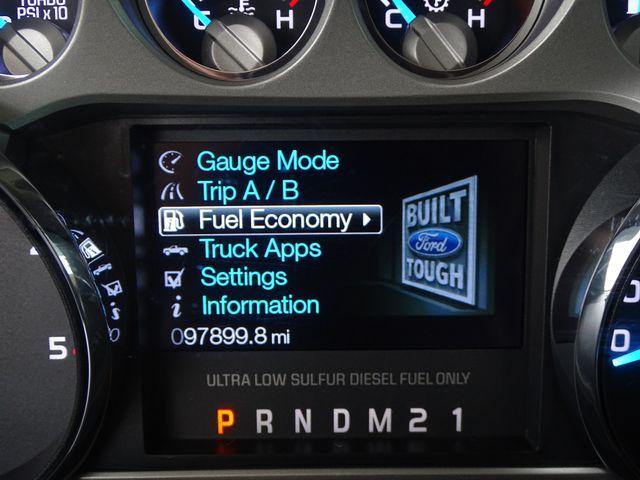 2014 Ford Super Duty F-350 DRW Pickup Lariat Corpus Christi, Texas 49