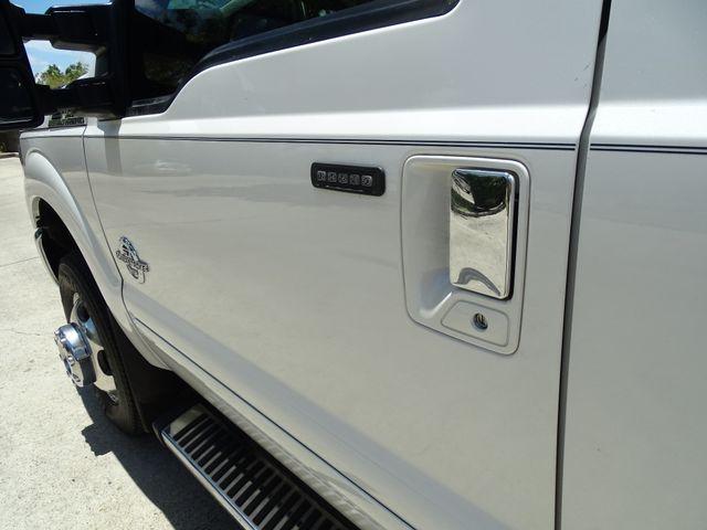 2014 Ford Super Duty F-350 DRW Pickup Lariat Corpus Christi, Texas 11