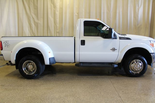 2014 Ford Super Duty F-350 Dually XL Roscoe, Illinois 1