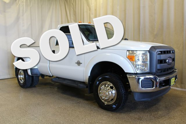 2014 Ford Super Duty F-350 Dually XL Roscoe, Illinois 0