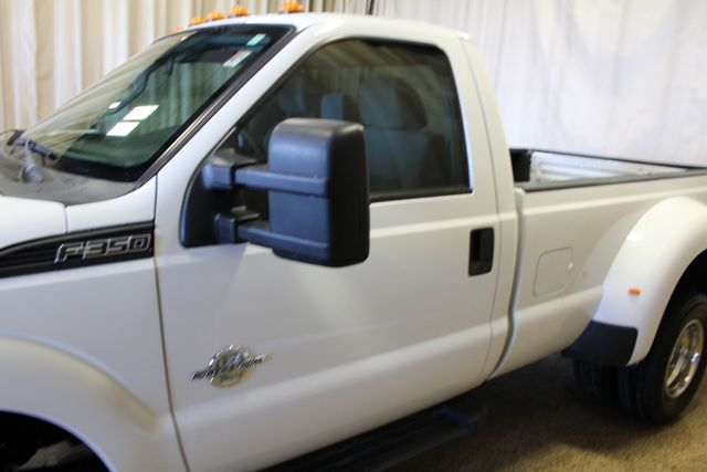 2014 Ford Super Duty F-350 Dually XL Roscoe, Illinois 12