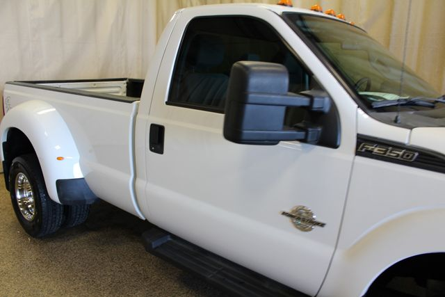 2014 Ford Super Duty F-350 Dually XL Roscoe, Illinois 5