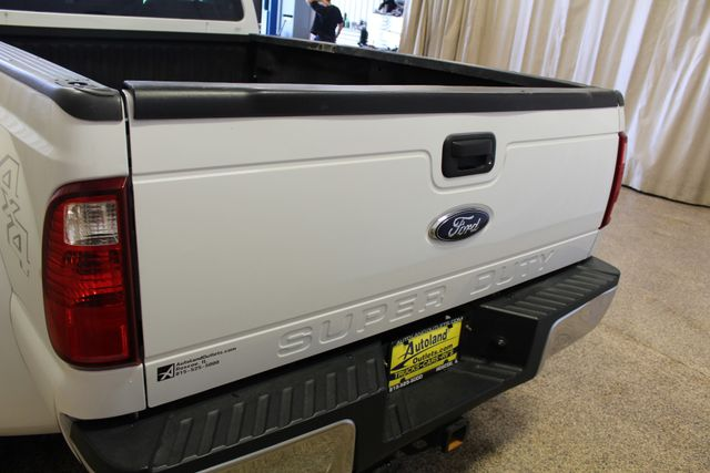 2014 Ford Super Duty F-350 Dually XL Roscoe, Illinois 8