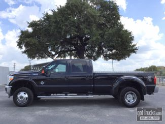 2014 Ford Super Duty F350 DRW Pickup in San Antonio Texas