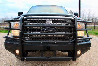 2014 Ford Super Duty F-350 SRW Lariat 4X4 FX4 6.7L Powerstroke Diesel Auto LOADED Sealy, Texas 13