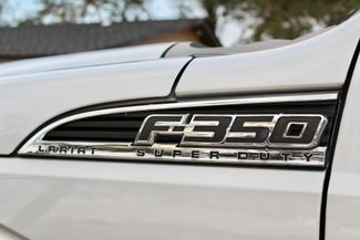 2014 Ford Super Duty F-350 SRW Lariat 4X4 FX4 6.7L Powerstroke Diesel Auto LOADED Sealy, Texas 22