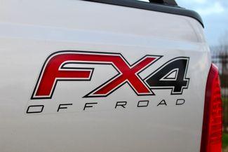 2014 Ford Super Duty F-350 SRW Lariat 4X4 FX4 6.7L Powerstroke Diesel Auto LOADED Sealy, Texas 24