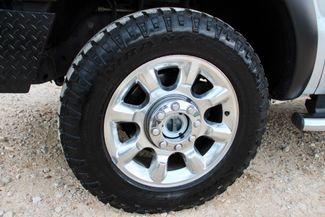 2014 Ford Super Duty F-350 SRW Lariat 4X4 FX4 6.7L Powerstroke Diesel Auto LOADED Sealy, Texas 25