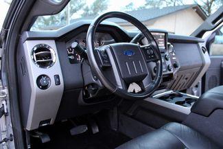 2014 Ford Super Duty F-350 SRW Lariat 4X4 FX4 6.7L Powerstroke Diesel Auto LOADED Sealy, Texas 31