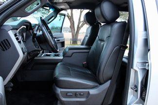 2014 Ford Super Duty F-350 SRW Lariat 4X4 FX4 6.7L Powerstroke Diesel Auto LOADED Sealy, Texas 32