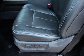 2014 Ford Super Duty F-350 SRW Lariat 4X4 FX4 6.7L Powerstroke Diesel Auto LOADED Sealy, Texas 33