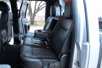2014 Ford Super Duty F-350 SRW Lariat 4X4 FX4 6.7L Powerstroke Diesel Auto LOADED Sealy, Texas 37