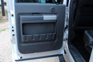 2014 Ford Super Duty F-350 SRW Lariat 4X4 FX4 6.7L Powerstroke Diesel Auto LOADED Sealy, Texas 39