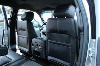 2014 Ford Super Duty F-350 SRW Lariat 4X4 FX4 6.7L Powerstroke Diesel Auto LOADED Sealy, Texas 40