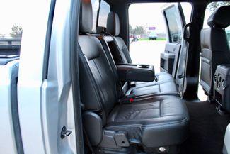2014 Ford Super Duty F-350 SRW Lariat 4X4 FX4 6.7L Powerstroke Diesel Auto LOADED Sealy, Texas 41