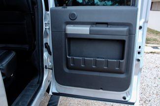 2014 Ford Super Duty F-350 SRW Lariat 4X4 FX4 6.7L Powerstroke Diesel Auto LOADED Sealy, Texas 43