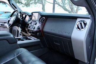 2014 Ford Super Duty F-350 SRW Lariat 4X4 FX4 6.7L Powerstroke Diesel Auto LOADED Sealy, Texas 44