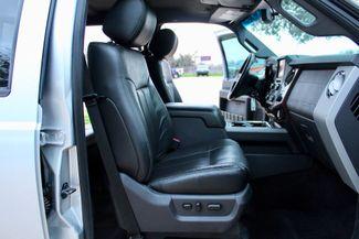 2014 Ford Super Duty F-350 SRW Lariat 4X4 FX4 6.7L Powerstroke Diesel Auto LOADED Sealy, Texas 45