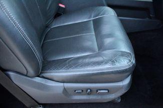 2014 Ford Super Duty F-350 SRW Lariat 4X4 FX4 6.7L Powerstroke Diesel Auto LOADED Sealy, Texas 46
