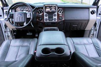2014 Ford Super Duty F-350 SRW Lariat 4X4 FX4 6.7L Powerstroke Diesel Auto LOADED Sealy, Texas 50