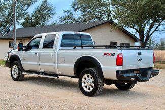 2014 Ford Super Duty F-350 SRW Lariat 4X4 FX4 6.7L Powerstroke Diesel Auto LOADED Sealy, Texas 7