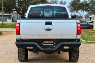 2014 Ford Super Duty F-350 SRW Lariat 4X4 FX4 6.7L Powerstroke Diesel Auto LOADED Sealy, Texas 9