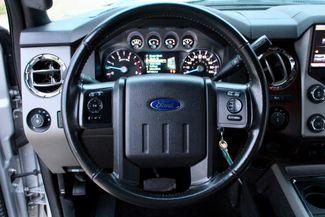 2014 Ford Super Duty F-350 SRW Lariat 4X4 FX4 6.7L Powerstroke Diesel Auto LOADED Sealy, Texas 51