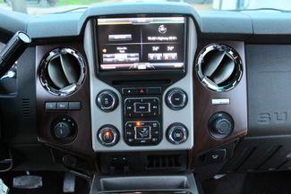 2014 Ford Super Duty F-350 SRW Lariat 4X4 FX4 6.7L Powerstroke Diesel Auto LOADED Sealy, Texas 52