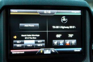 2014 Ford Super Duty F-350 SRW Lariat 4X4 FX4 6.7L Powerstroke Diesel Auto LOADED Sealy, Texas 69