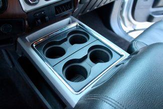 2014 Ford Super Duty F-350 SRW Lariat 4X4 FX4 6.7L Powerstroke Diesel Auto LOADED Sealy, Texas 75