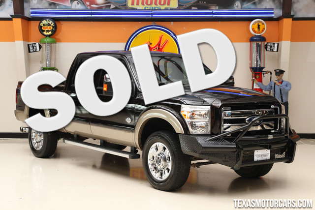 2014 Ford Super Duty F-350 King Ranch Financing is available with rates as low as 29 wac Get