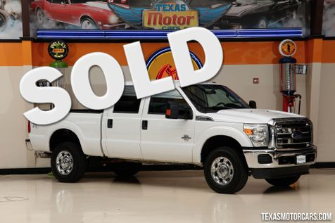 2014 Ford Super Duty F-350 SRW Pickup XLT in Addison