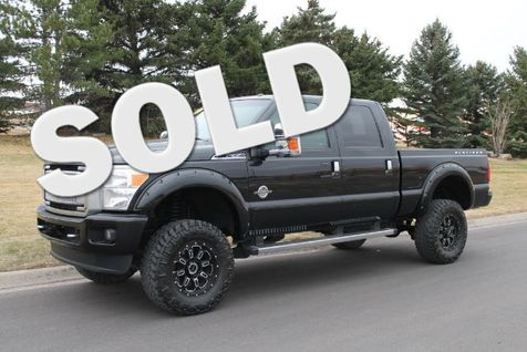 2014 Ford Super Duty F-350 SRW Pickup King Ranch in Great Falls, MT