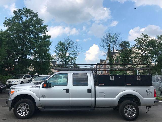 2014 Ford Super Duty F-350 SRW Pickup XLT Leesburg, Virginia 4